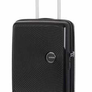 AMERICAN TOURISTER Soundbox Valise 4 roues Extensible 55cm Black