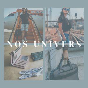 NOS UNIVERS
