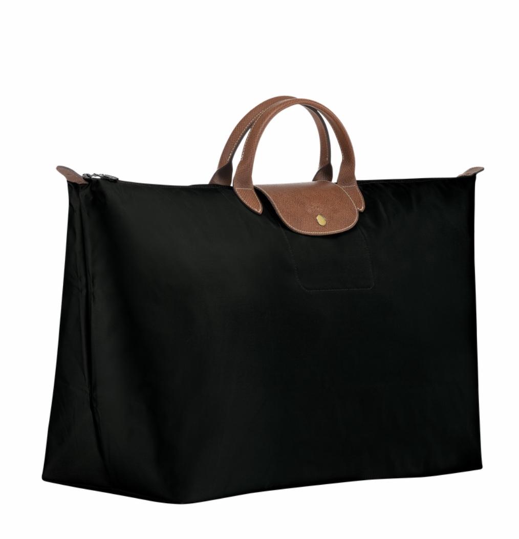LONGCHAMP le pliage original sac de voyage XL Noir