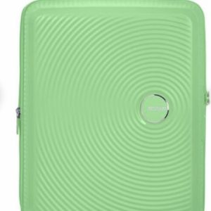 AMERICAN TOURISTER Soundbox Valise 4 roues Extensible 55cm spring green